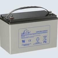 LEOCH理士DJM12100SUPS专用蓄电池12V100AH应急电源蓄电池