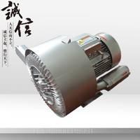 2RB 720H47 5.5KW粮食仟样机专用高压风机粮食抽吸输送专用鼓风机