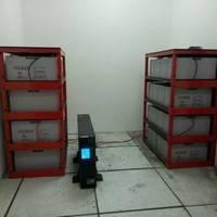 维谛(原艾默生)UHA1R-0020 2KVA机架式UPS电源内置电池机型