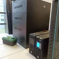 维谛(原艾默生)ITA-30KVA 30KVA/27KW三进三出UHA3R-0400机架式UPS电源