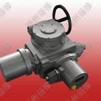 扬修电力F-DZW250智能型多回转电动执行器