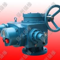 扬修电力F-DZW500智能型多回转电动执行器