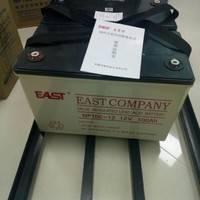 EAST易事特NP100-12 12V100AH铅酸免维护蓄电池 直流屏UPS/EPS电源专用