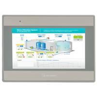 批发销售威纶通MT6071IE人机界面 7寸工业触摸屏 原装正品