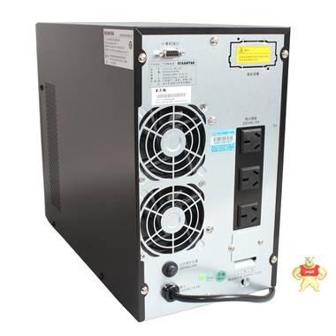 山特ups不间断电源C3K在线式内置电池3KVA/2400W电脑断电延时稳压 山特UPS电源,C3K,山特C3K,山特UPS电源C3K,山特UPS不间断电源