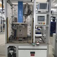汽车加热器组装检测 生产线 厂家
