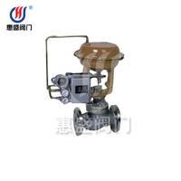 厂家直销 精小型气动套筒调节阀 现货供应 精小型气动套筒调节阀