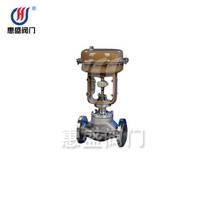 厂家直销 ZJHM型精小型气动单座调节阀 现货供应