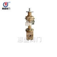厂家直销 气动薄膜多级高压调节阀 现货供应 气动薄膜多级高压