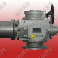 扬修电力F-DZW500智能型非侵入式电动执行器