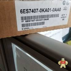 6ES7407-0KA01-0AA0