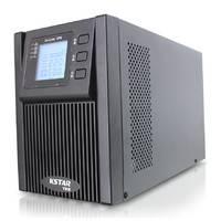 KSTAR科士达UPS电源 科士达YDC9101H-B 1000VA/800W外接24V蓄电池