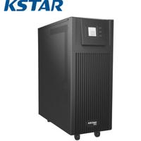 KSTAR科士达UPS不间断电源YDC9310H10KVA/8000W三进单出在线高频