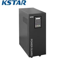 科士达(KSTAR)KSTAR科士达UPS不间断电源GP810H 10KVA主机需另配电池 黑色