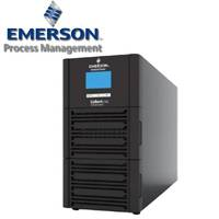 艾默生UPS电源2KVA GXE02K00TS1101C00 1600W在线式内置