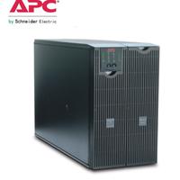 APC SURT8000XLICH 8KVA 6400W 塔式机架式标长两用UPS不间断电源