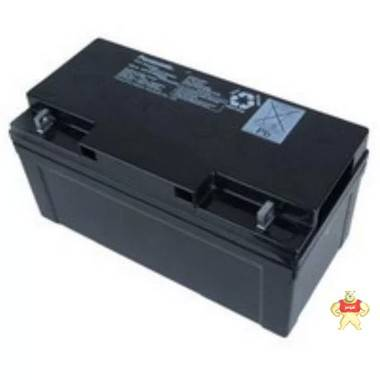 松下Panasonic 免维护蓄电池 LC-P1265ST 12V65AH UPS电源专用 松下蓄电池,松下蓄电池12V100AH,松下蓄电池LC-P12100,松下电池