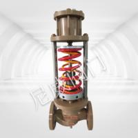 活塞式自力式压力调节阀 蒸汽减压稳压阀不锈钢铸钢