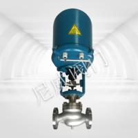 ZDLP不锈钢电动调节阀 电动单座调节阀 套筒式电动调节阀调节阀