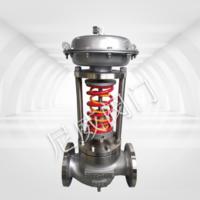 ZZYP不锈钢自力式压力调节阀 厂家 生产