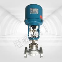 ZDLM不锈钢电动套筒调节阀 电动套筒调节阀 电动流量调节阀