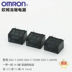 G5V-1-24V