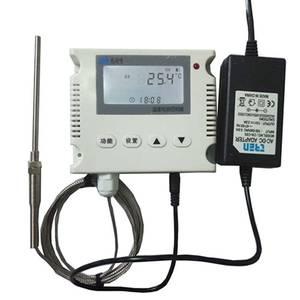 嘉智捷GSM溫度記錄儀JZJ-6021工業智能數字傳感備用電源軟件廠家