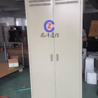 【昌泽通信主营】直插盘光纤配线架  2米光纤配线柜