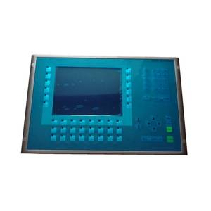 西门子 SIEMENS 触摸屏HMI 6AV6643-0DD01-1AX1 SIMATIC MULIT PANEL