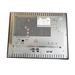 西门子 SIEMENS 触摸屏 6AV6644-0AB01-2AX0 现货