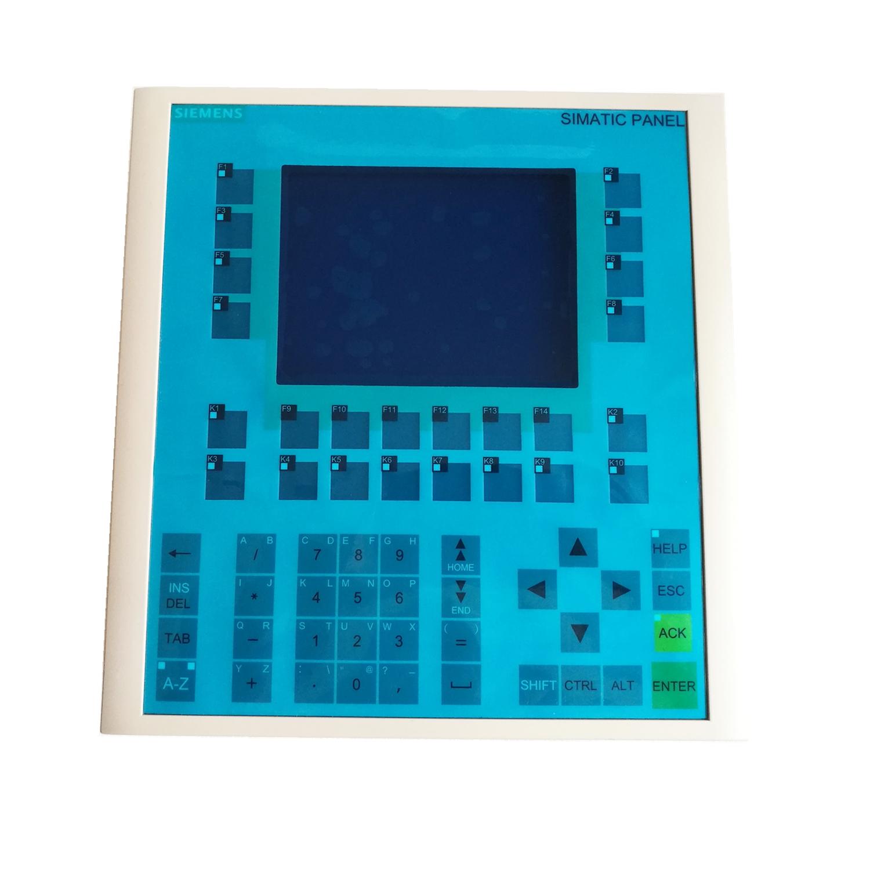 西门子 SIEMENS 触摸屏 6AV6542-0BB15-2AX0 现货
