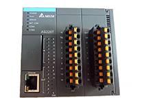 台达CPU现货AS200可编程控制器AS228T-A原装AS300系列AS332T-A