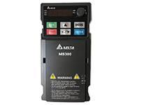 台达变频器400W全新MS300系列VFD2A8MS21ANSAA可替代VFD004EL21A