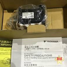 YASKAWA SGMJV-02ADA61 AC SERVO MOTOR NEW