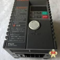 FUJI ELECTRIC FVRO 1C11S-2JE INVERTER NEW