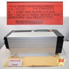 Frequenzumrichter VLT6006HT4C54STR3DLF00A00C0  175Z7051 DANF