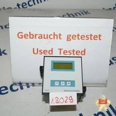 Rinck Electronic CU-I.K4/24V   Grenzwertschalter und Messver