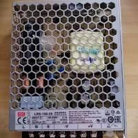明纬电源LRS-100-24