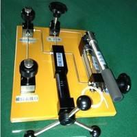 0-60mpa压力校验台介质水或油ATE2000金湖中泰仪表厂家直销