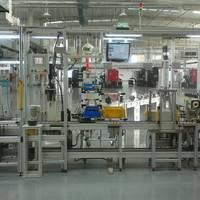 天津 汽车发电机组装线 厂家