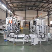天津 非标设备 起动机组装线