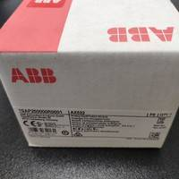 ABB 全新PLC模块 AX522