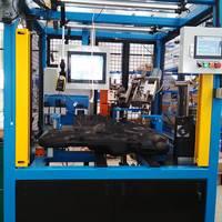 汽车油箱装配检测生产线 自动化公司