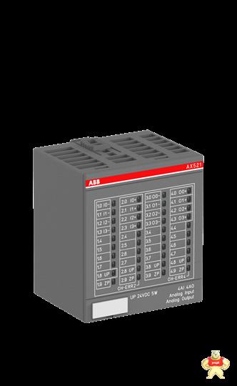 ABB 模擬量模塊 AX521 ABB授權代理商 ABB,模擬量模塊,AX521,廈門,代理商