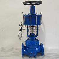 ZSQP气动活塞式快速切断阀(带手动机构)