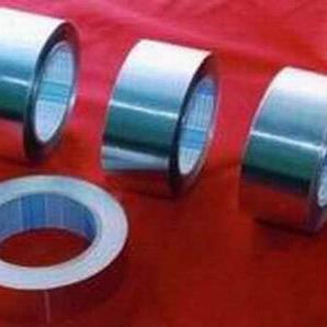 导电铝箔胶带 铝箔导电胶带
