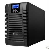 金武士不间断电源ST1K 1KVA 800W 在线式 UPS电源标准机 内置电池