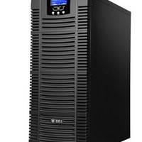 金武士UPS不间断电源ST6KVA PLUS/4800W标机内置电池C6K 稳压延时