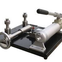 AK-YJY电动压力效验台