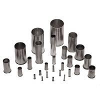 菲尼克斯无塑料套的管状端头 导线额定截面积 0.25 mm² - 6.0 mm²